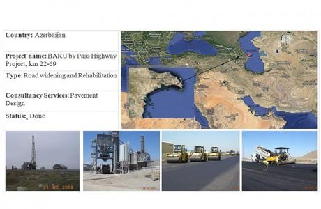 Azerbaijan: Baku - Alyat Road